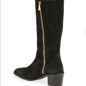 REPORT Signature 'Justeen' Over-The-Knee Boot 7.5